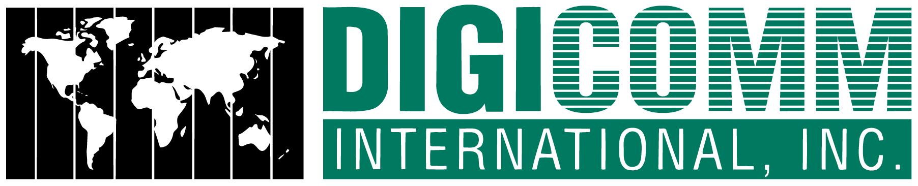 Digicomm logo